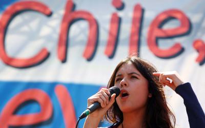 Los cinco movimientos de protesta más relevantes de América Latina