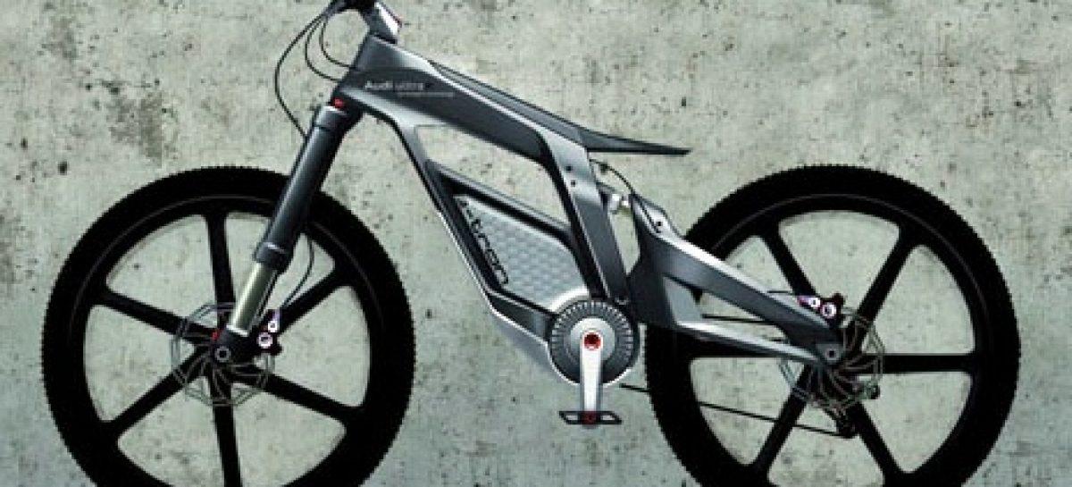 La bicicleta que promete revolucionar el transporte