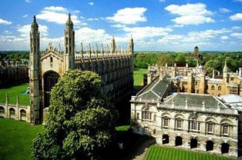 El fenómeno tecnológico de Cambridge