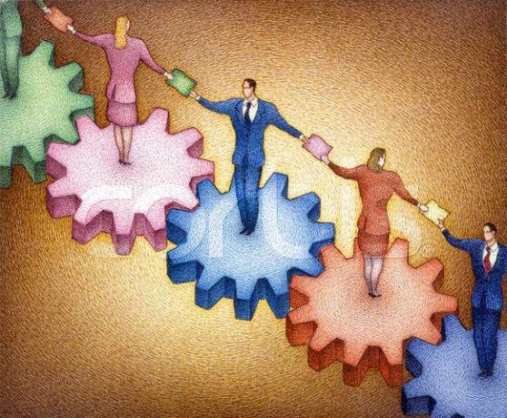 El momento del cooperativismo