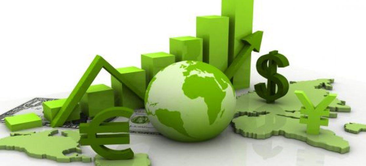 Diccionario verde para entender la ecología