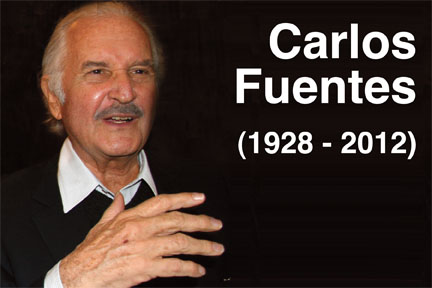 Carlos Fuentes, el más mexicano de los escritores