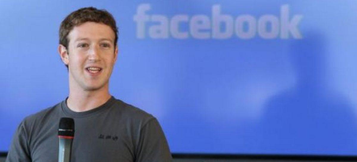 Los auténticos dueños millonarios de Facebook