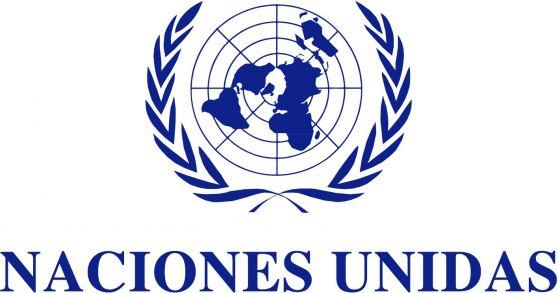 Refundar la ONU para instaurar un nuevo orden mundial → nacionesunidas logo ONU naciones unidas orden mundial