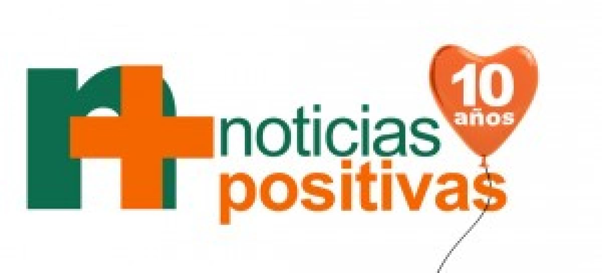 Premio a Noticias Positivas