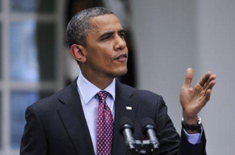 Gesto de Obama hacia los jóvenes inmigrantes indocumentados