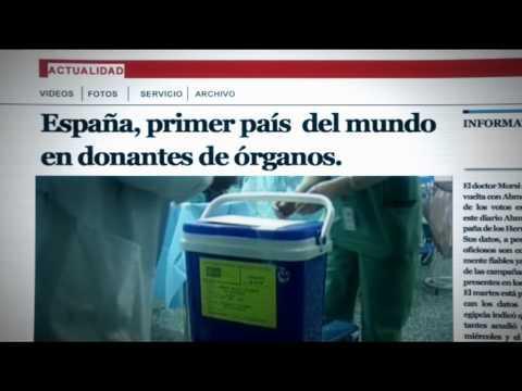 «A por ellos», ánima a los españoles