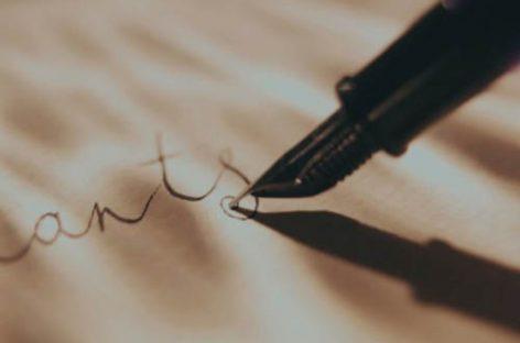La escritura puede ser tu mejor herramienta de autoayuda