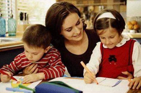 Valores para educar a los hijos
