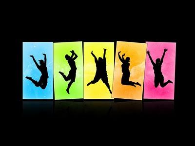 Ser feliz en tiempos de crisis → felicidad compartida felicidad y crisis crisis ser feliz con crisis