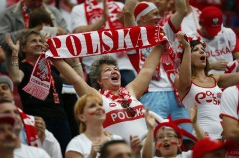 La Eurocopa 2012 ha servido en Polonia para acabar con los complejos nacionales