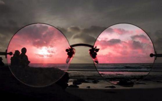 El optimismo es creer que te ocurrirán buenas cosas