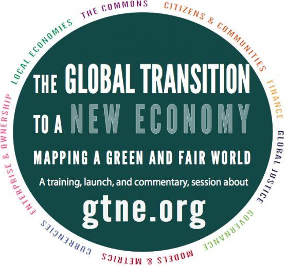 Una nueva economía alternativa