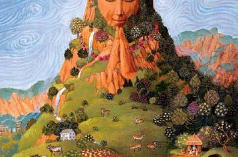 Bolivia protege a La Tierra