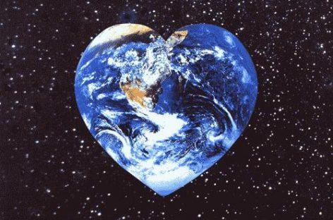 Cambiar la mente implica una mirada nueva sobre la Tierra