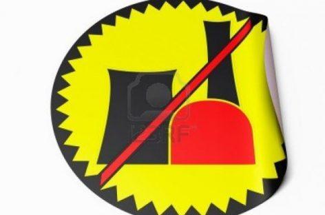 Cierre de la centrales nucleares en Alemania 2020
