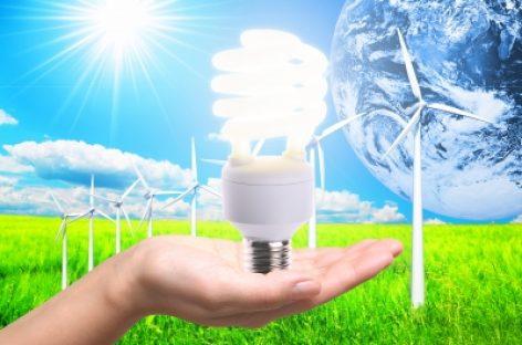 La energía limpia tiene futuro