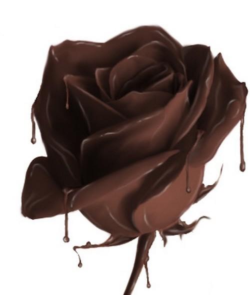 Bebe chocolate, serás feliz