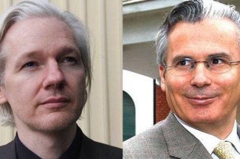 Garzón defiende a Assange