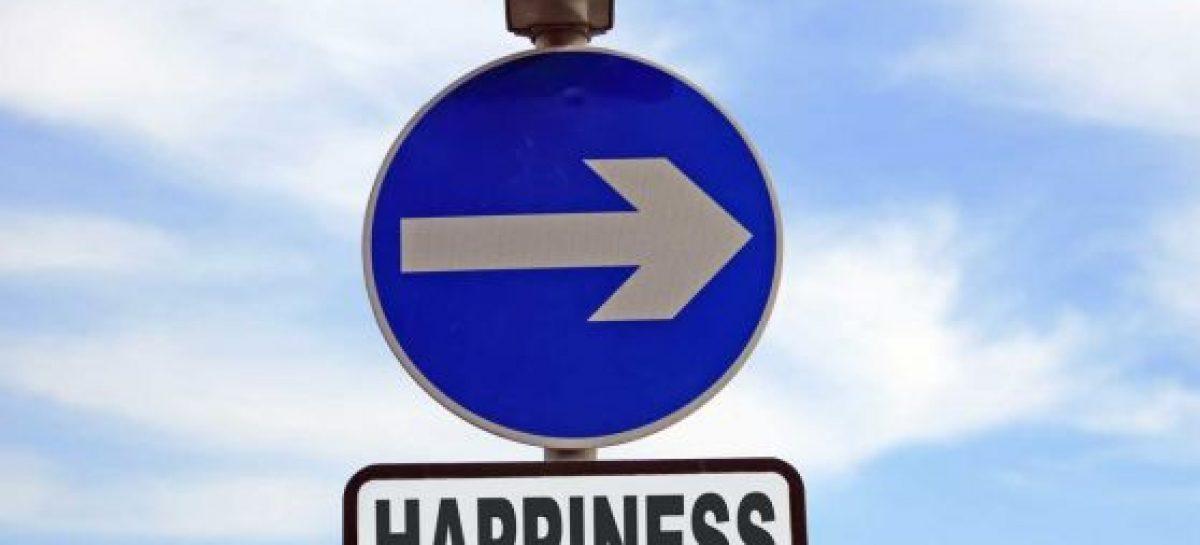 Rutas para ser feliz