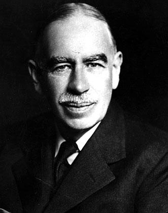 Keynes recomendaría…