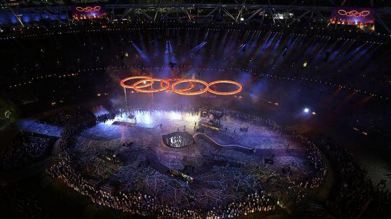 El mundo celebra los XXX Juegos Olímpicos de la era moderna