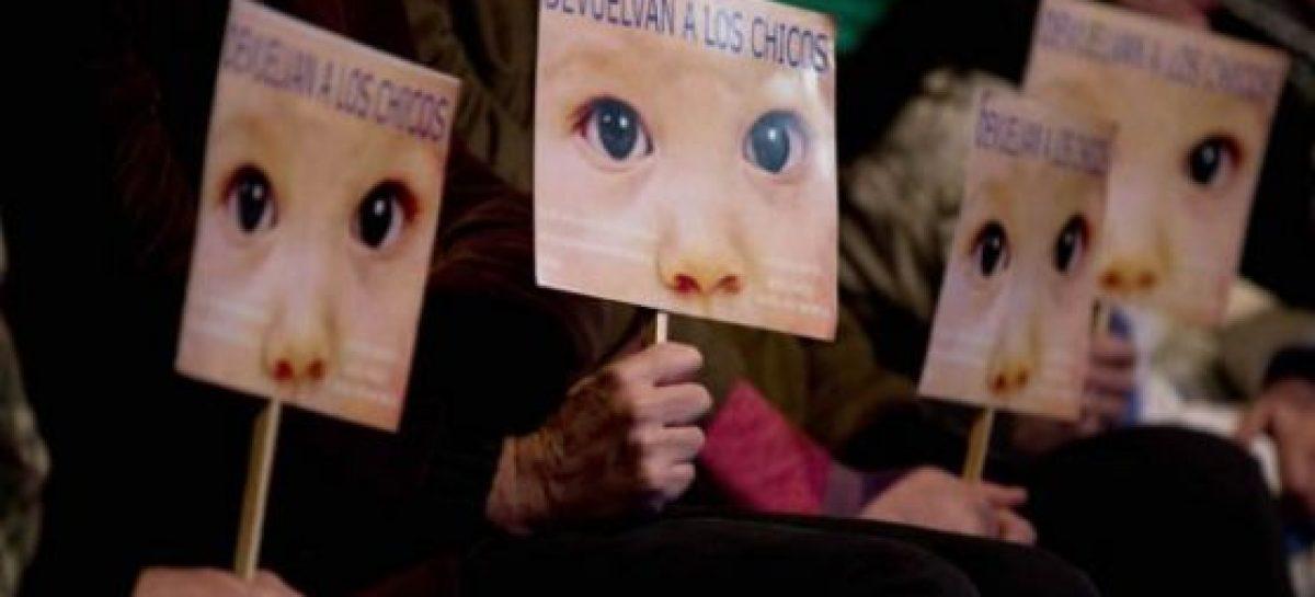 Videla: 50 años de cárcel para el dictador argentino
