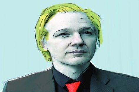 Assange y las razones del asilo político