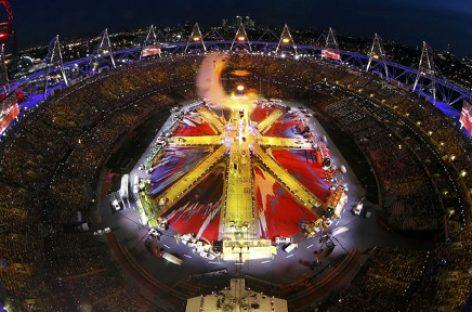 Adiós Londres 2012, bienvenido Río de Janeiro 2016