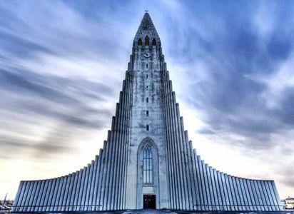Si todas las iglesias del mundo se lo propusieran…