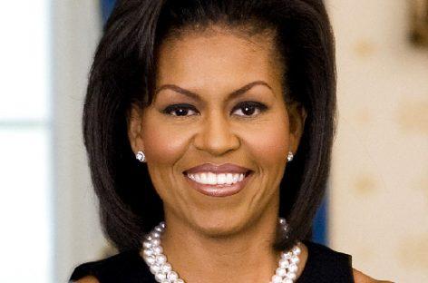 Michelle Obama, el arma electoral de la campaña