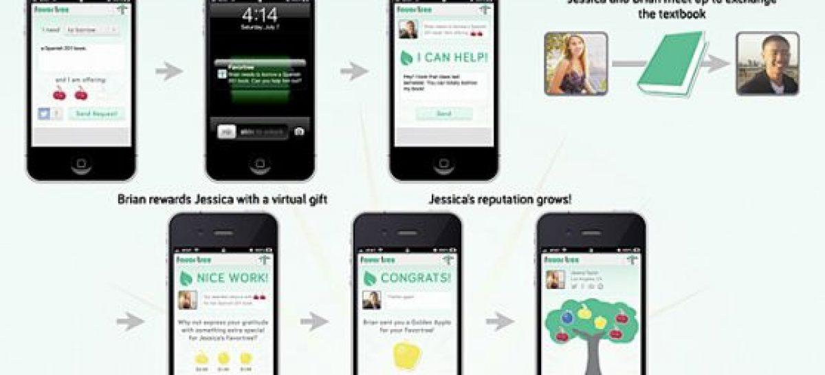 Nuevas aplicaciones y webs para mejorar el mundo