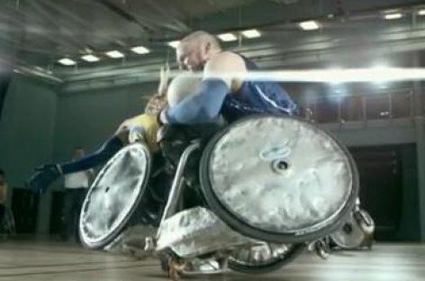 Juegos Paralímpicos: espectacular video de homenaje a los atletas