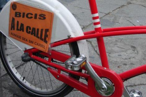 """""""Bicicríticas"""", que son y dónde se hacen"""