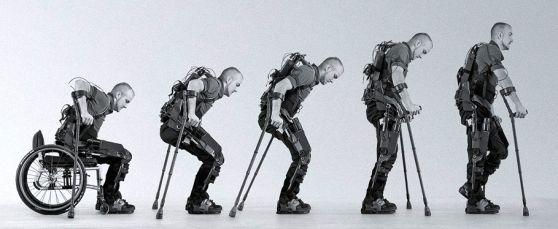 ¡Levántate, y anda!