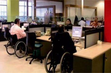 Nuevas posibilidades de empleo para los discapacitados