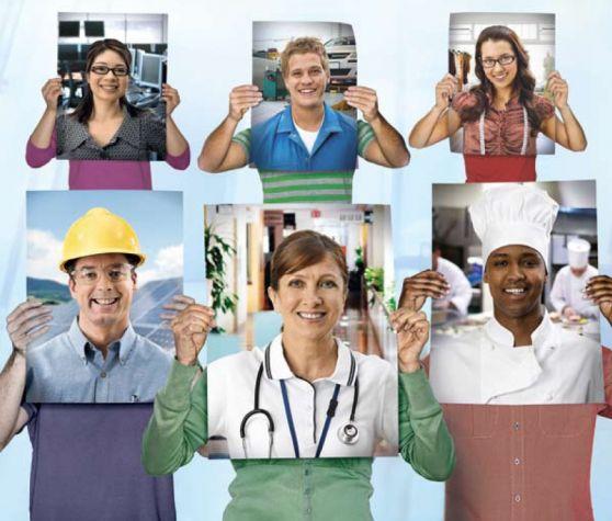 Los nuevos empleos que vendrán y sus visionarios