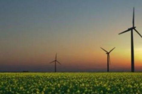 La energía del viento es suficiente para satisfacer las necesidades mundiales de electricidad