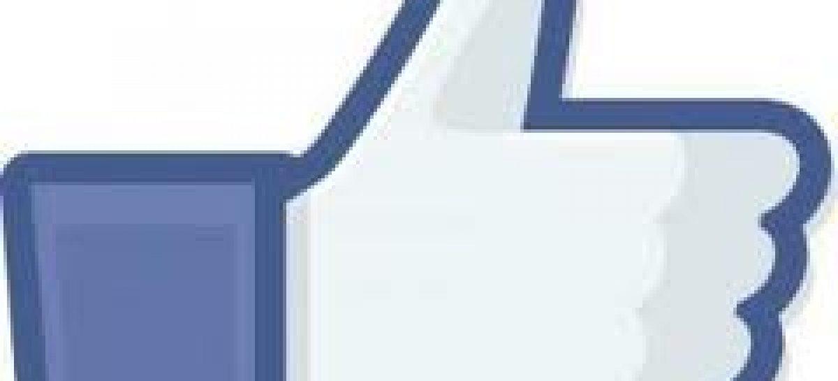 Facebook es una fuente constante de estímulos