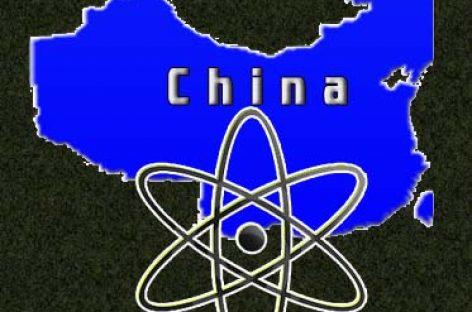 China rebaja sus pretensiones nucleares