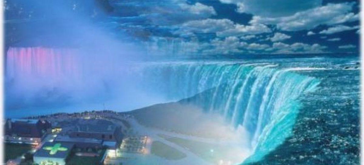 La crisis energética tiene solución: el Agua