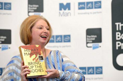 Hilary Mantel gana por segunda vez el Premio Broker con Ana Bolena