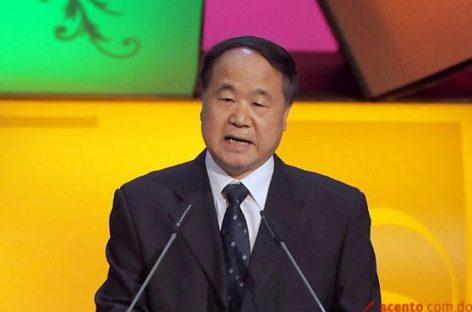 Primera vez que un chino residente en su país gana el Nobel de Literatura