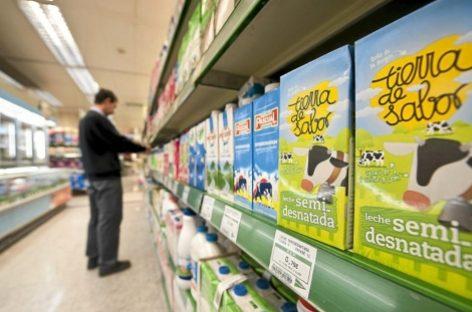 Piden un acuerdo para utilizar productos a punto de caducar