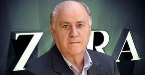 Amancio Ortega, dona 20 millones de euros a Cáritas