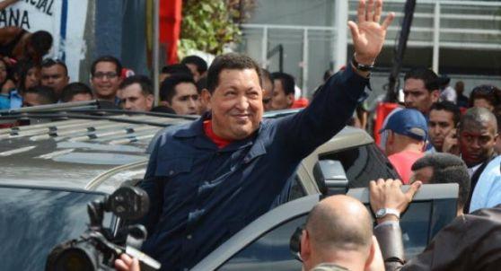 ¿Tendrá Chávez derecho a gobernar con ese resultado?