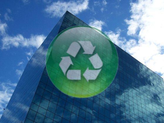 Un ahorro energético en edificios es posible
