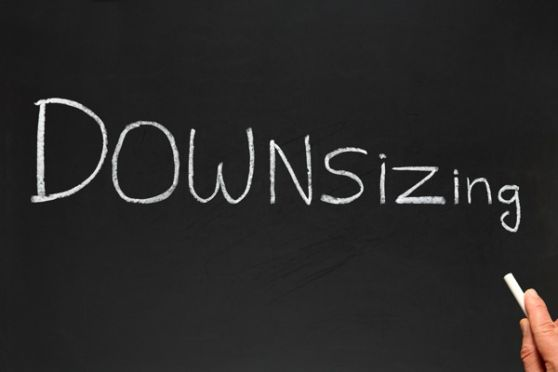 Es posible la vida sin crecimiento → downsizing crecimiento consumo