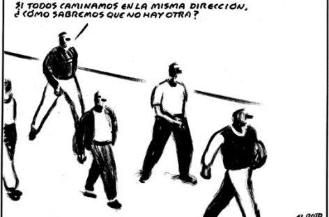 El Roto, galardonado con el Premio de Ilustración en España