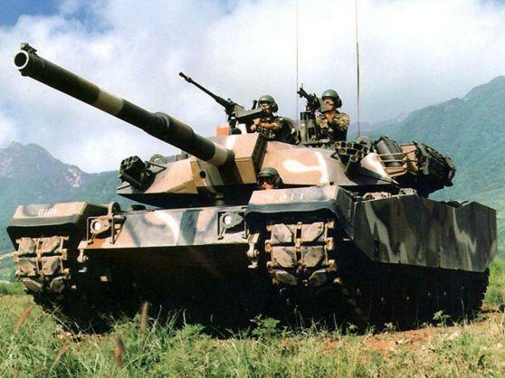 Ahora, los tanques son los bancos !